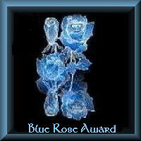Blue Rose Award